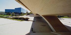Parque Tecnológico de Andalucia