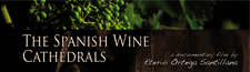 Spanish Wines documentary film